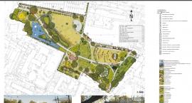 Park Herberta zyska nowe oblicze. Przed nami wielka modernizacja