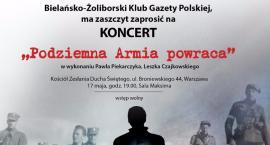 Na Żoliborzu i Bielanach powstał Klub Gazety Polskiej