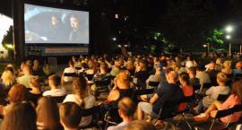 Kino Plenerowe na Słodowcu