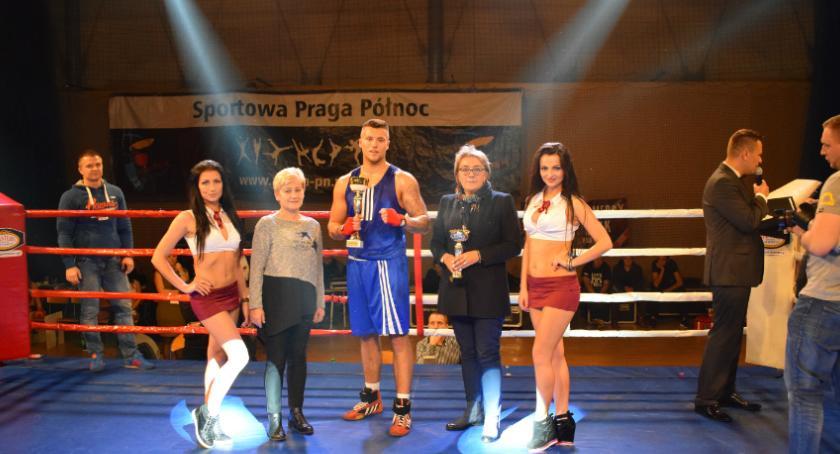 Inne dyscypliny, Praska Sportu [RELACJA] - zdjęcie, fotografia
