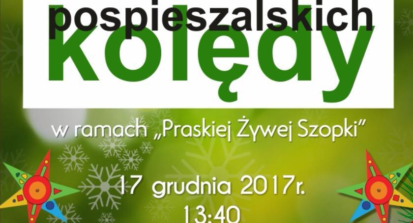 """Koncerty, Kolędowanie Pradze """"Kolędy Pospieszalskich"""" - zdjęcie, fotografia"""