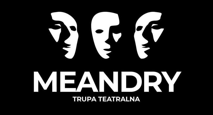 Imprezy, Spektakl Trupy Teatralnej Meandry jutro Teatrze Oratorium! - zdjęcie, fotografia