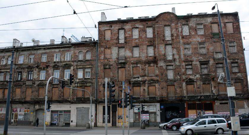 Inwestycje, Pustostany Pradze Północ zostaną wyremontowane - zdjęcie, fotografia