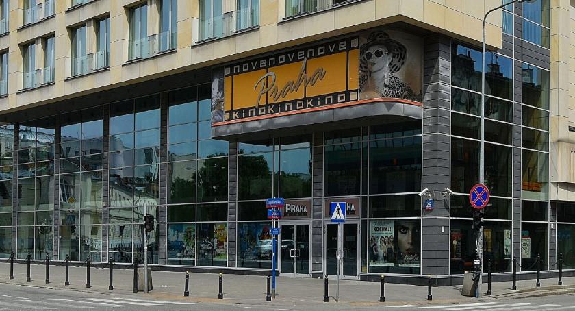 Film, Praha kończy swoją działalność - zdjęcie, fotografia