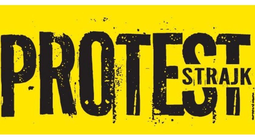 Szkoły, Strajk nauczycieli Które placówki Pradze Północ biorą udział protestach - zdjęcie, fotografia