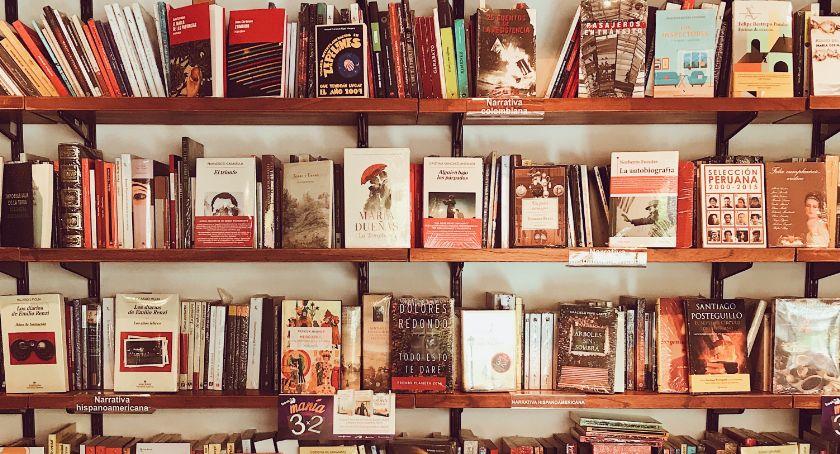 Książka, Tydzień Bibliotek Pradze - zdjęcie, fotografia