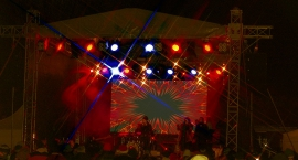 Praga Północ witała Nowy Rok na Placu Hallera