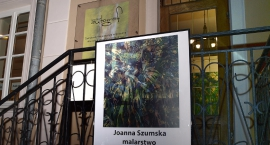 Joanna Szumska – Malarstwo