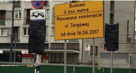 Zamknięta Targowa