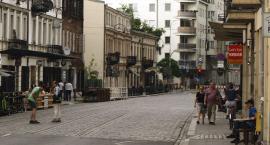 Praga bez samochodów?