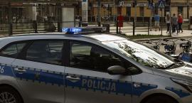 Policja poszukuje