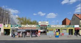 Co dalej z bazarem Różyckiego po odzyskaniu terenu przez spadkobierców