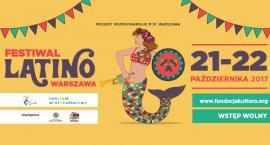 Festiwal Latino Warszawa rozgrzewa stolicę na jesień [PROGRAM]