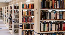 Nowa biblioteka na Kijowskiej.