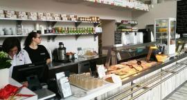 Kuchnia za Ścianą. Nowy bar mleczny na Pl. Hallera już otwarty