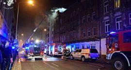 Czy pożary na Pradze to celowe działania? Mieszkańcy protestują