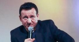 Już dziś spotkanie z Robertem Więckiewiczem w DK Praga!