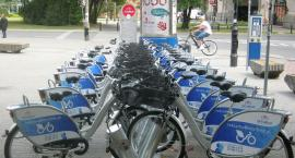 Rowery Veturilo wróciły po zimowej przerwie