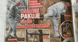 Ryszard Czarnecki szykuje formę na Pradze