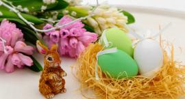 Życzenia na Wielkanoc!