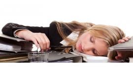 Stres i wypalenie zawodowe -jak sobie z tym radzić? Warsztaty