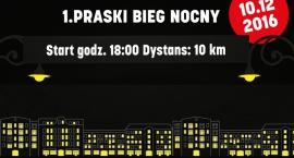 I Praski Bieg Nocny