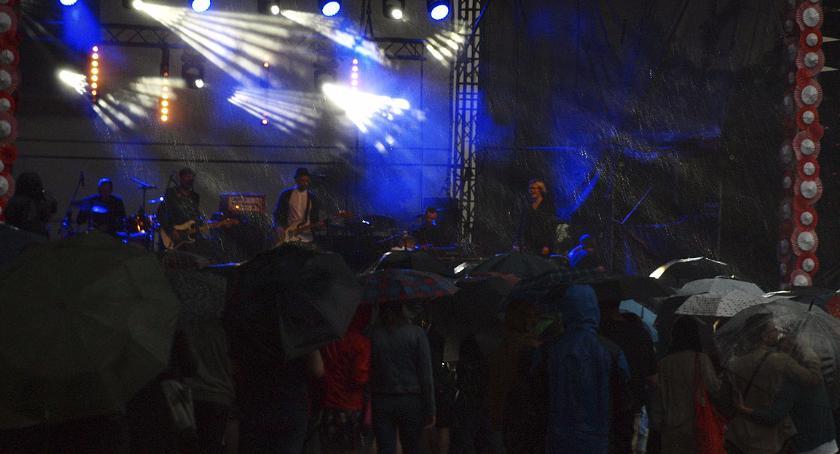 Muzyka, Wybraliśmy wolność koncert - zdjęcie, fotografia