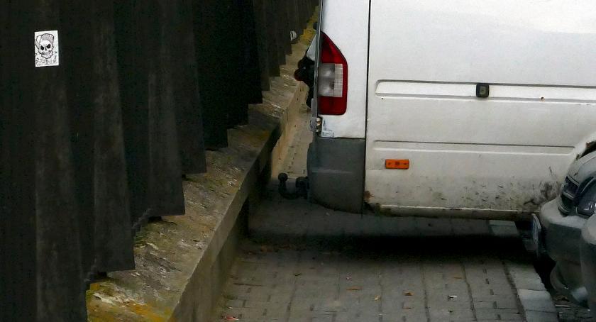 Mistrzowie parkowania, Haczyk Fabryki Imprez - zdjęcie, fotografia