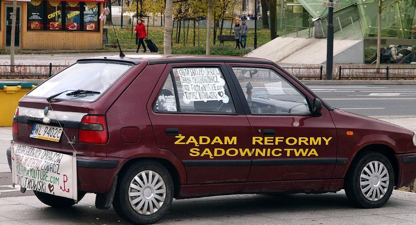 Mistrzowie parkowania, może reforma przydała - zdjęcie, fotografia