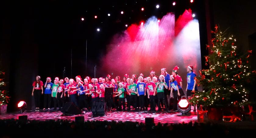 Muzyka, Koncert Śródmieścia - zdjęcie, fotografia