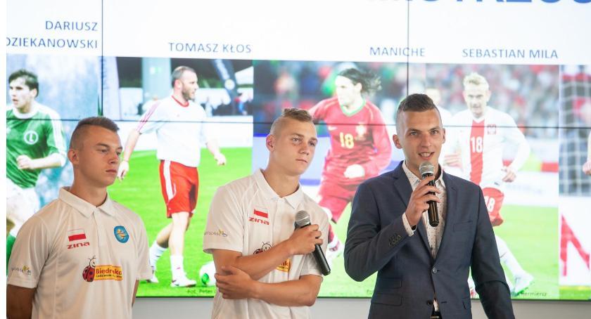 Sport, Mistrzostwa Świata Dzieci Domów Dziecka Piłce Nożnej - zdjęcie, fotografia