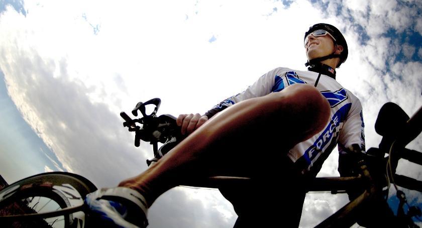 Sport, Najbardziej rowerowe miasto Polsce - zdjęcie, fotografia