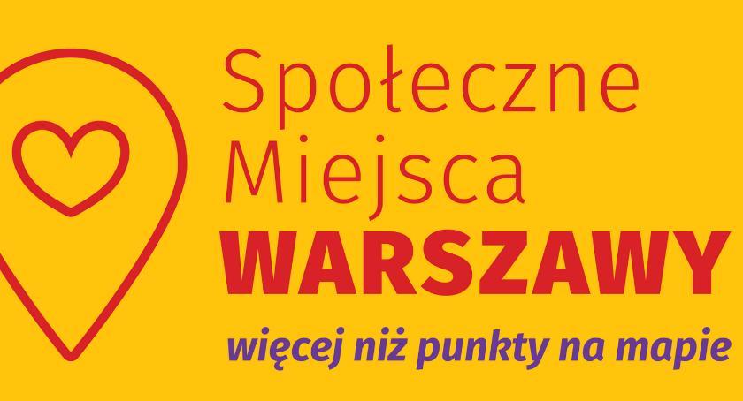 Opieka Społeczna, Społecznych Miejsc Warszawy chodzi - zdjęcie, fotografia