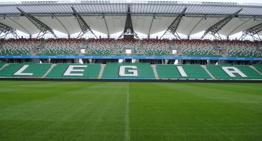 Sport, Przygotowania obrony Mistrzostwa Polski - zdjęcie, fotografia