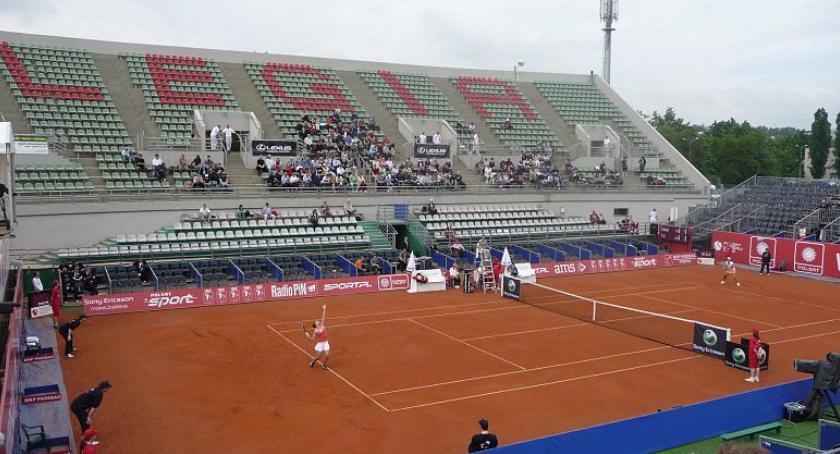 Sport, możemy spodziewać nowej gwiazdy tenisa - zdjęcie, fotografia