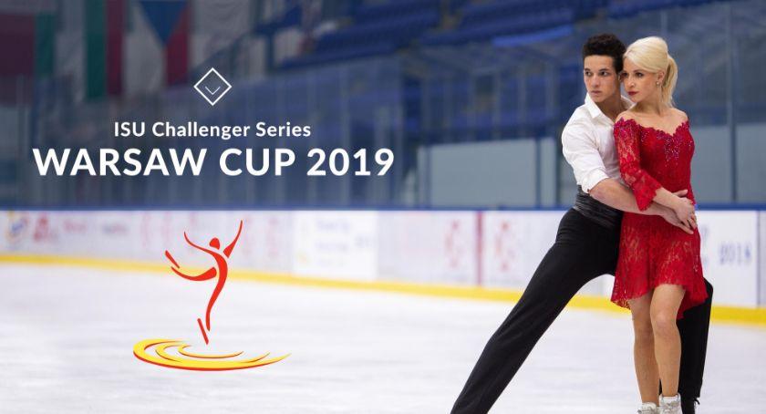 Sport, Międzynarodowe Zawody łyżwiarstwie figurowym przyjdź zobacz! - zdjęcie, fotografia