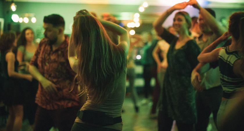 Rozrywka, Noches czyli Kubańska Potańcówka! - zdjęcie, fotografia