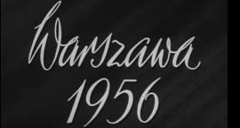 Śródmieście 1956 rok