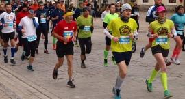 12 Półmaraton PZU zdjęcia z 1 kilometra cz II