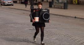 12 Półmaraton PZU zdjęcia z 1 kilometra  cz III