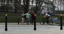Ścieżki rowerowe do poprawy?