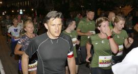 27 Bieg Powstania Warszawskiego dystans 10 km