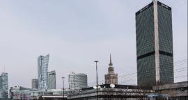 Nowa urbanizacja Śródmieścia