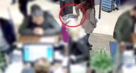 Ukradła portfel w jednym z hoteli. Poszukuje ją policja.
