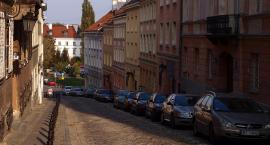 Mariensztat – gdzie jest Biedronka?