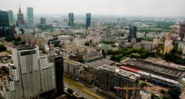 Co z uchwalaniem planów miejscowych w Warszawie?