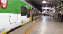 Stacja Warszawa Śródmieście częściowo zablokowana