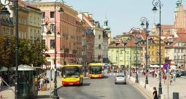 Wraca weekendowy deptak na Nowym Świecie i Krakowskim Przedmieściu