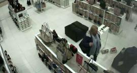 Poszukiwana za kradzież torebki. Rozpoznajecie ją?
