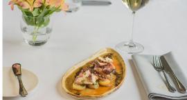 Kuchnia Ole Restaurant & Cocktail Bar - coraz bardziej autorska kuchnia Maćka Siąkowskiego